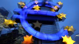 Почти 10 пъти скачат бюджетните дефицити в еврозоната
