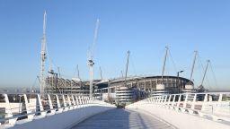 Ново разследване показа: Реално е УЕФА да изхвърли Манчестър Сити