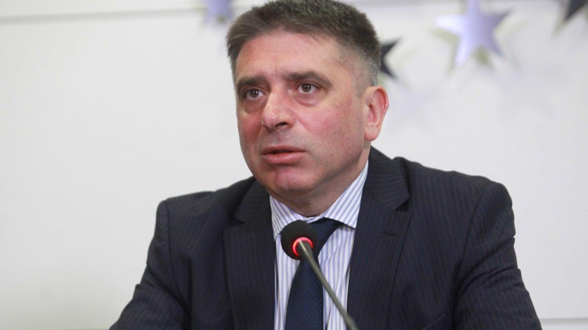 Данаил Кирилов: Гордея се със законите, които съм внесъл, няма лобизъм