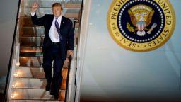 Тръмп е първият лидер, който ще се срещне с новия император на Япония