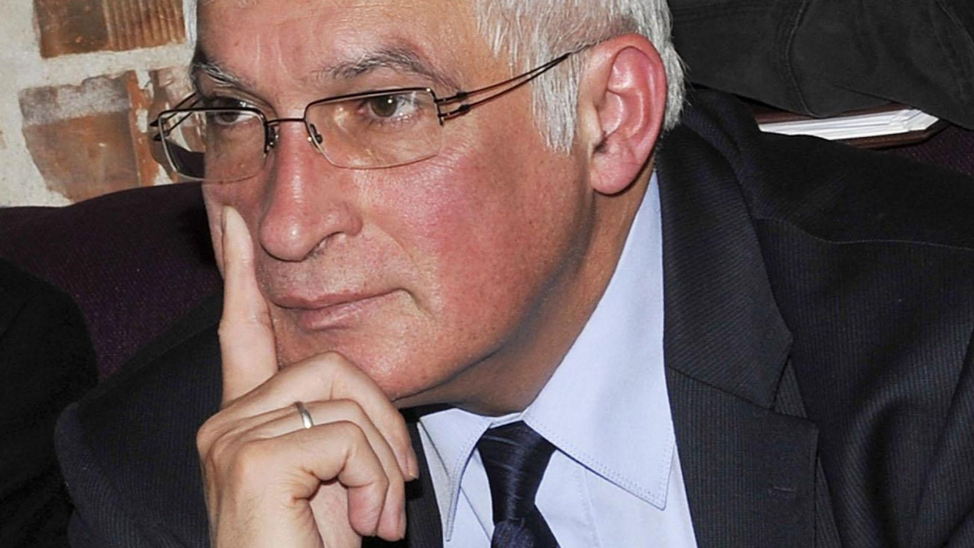 """Проф. Боян Дуранкев ще е водач на листата на """"Коалиция за България"""" за евровота"""