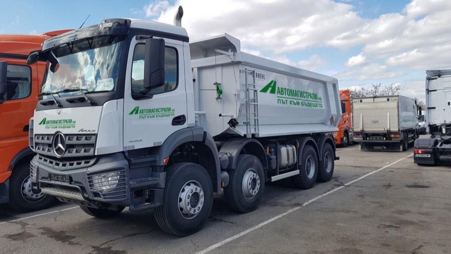 """След АМ """"Хемус"""" държавна фирма ще строи и пътя Видин - Ботевград: какви са условията"""