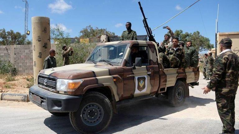 Форумът в Мюнхен поиска да се спазват примирието и оръжейното ембарго в Либия