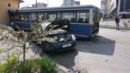 Пострадалите при катастрофата с автобус във Варна ще получат обезщетения