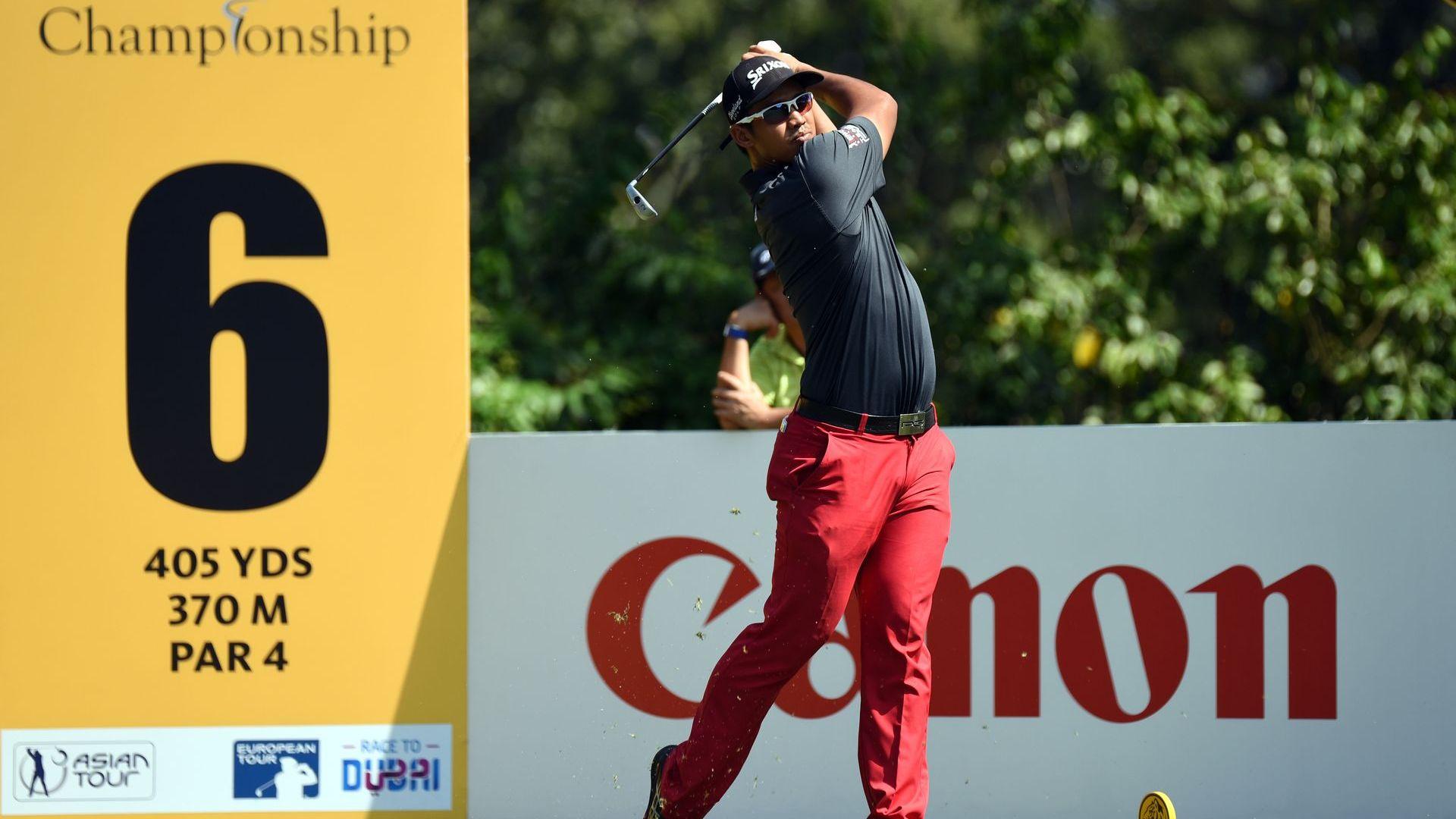 28-годишен играч по голф почина по време на турнир