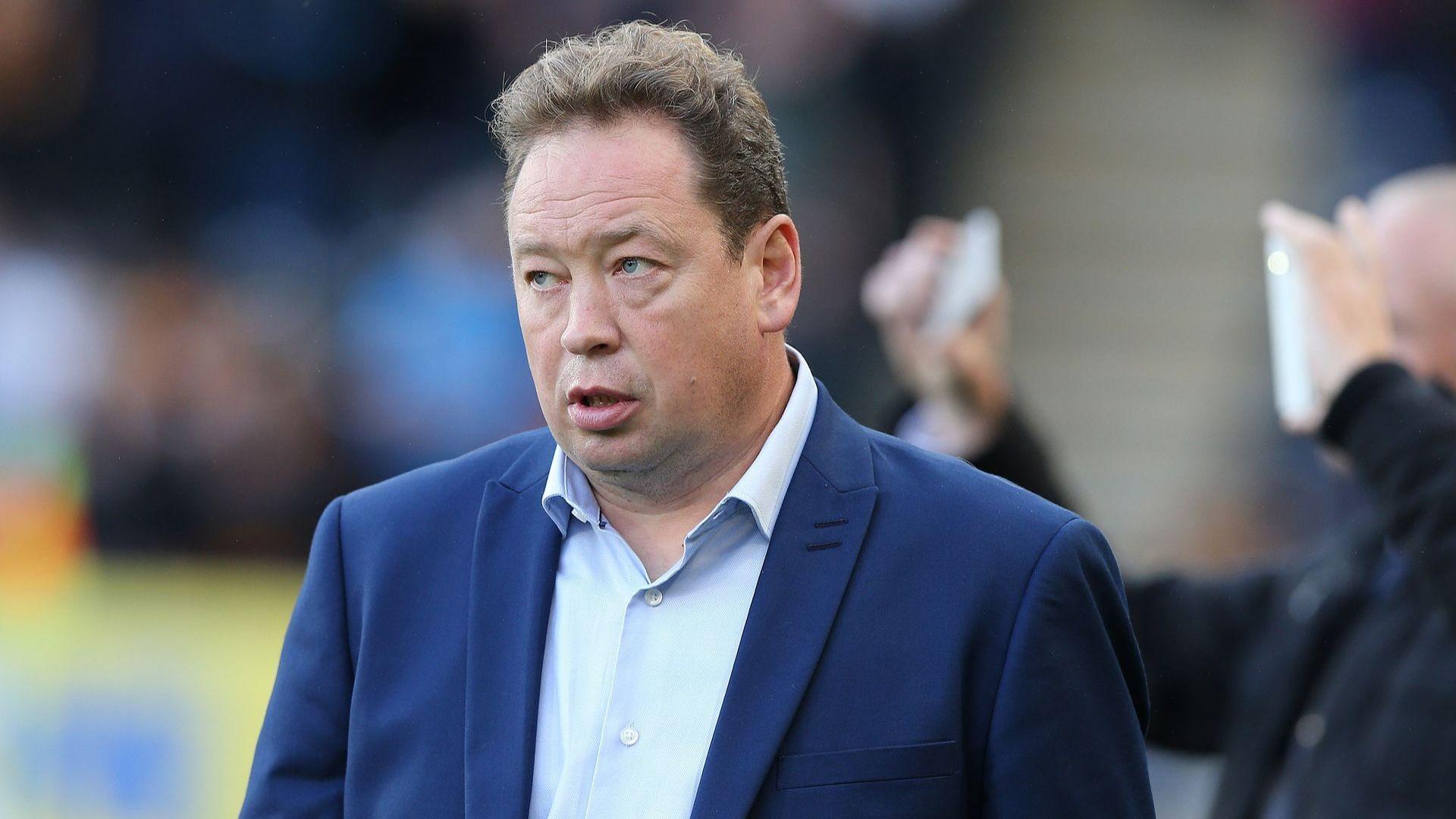 Руски треньор впечатли в Холандия с уникален монолог за съдия
