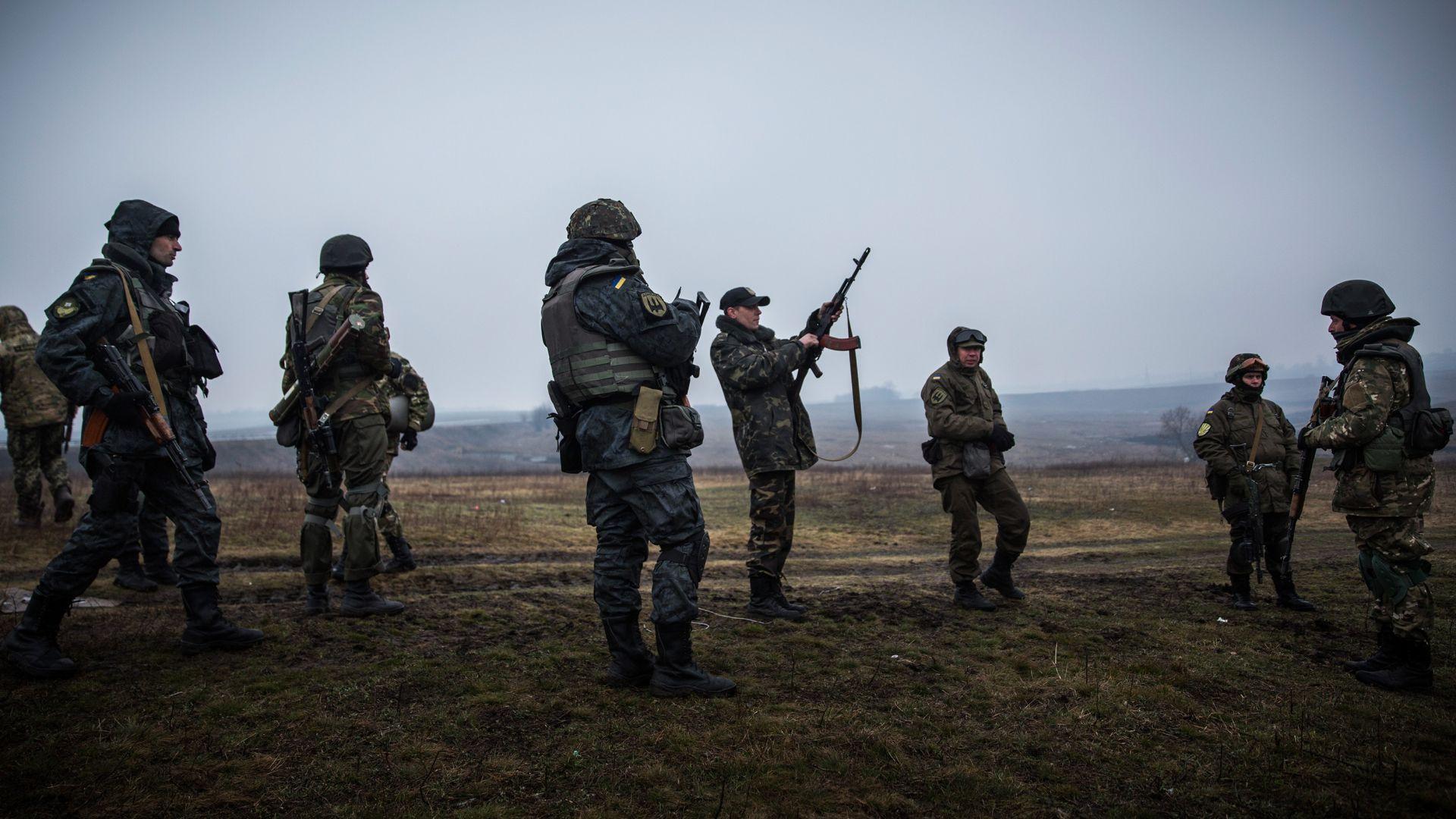 """Киев: Москва премина """"червената линия"""""""