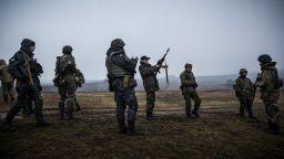 """""""Украйна може да кани каквито си иска военни"""""""