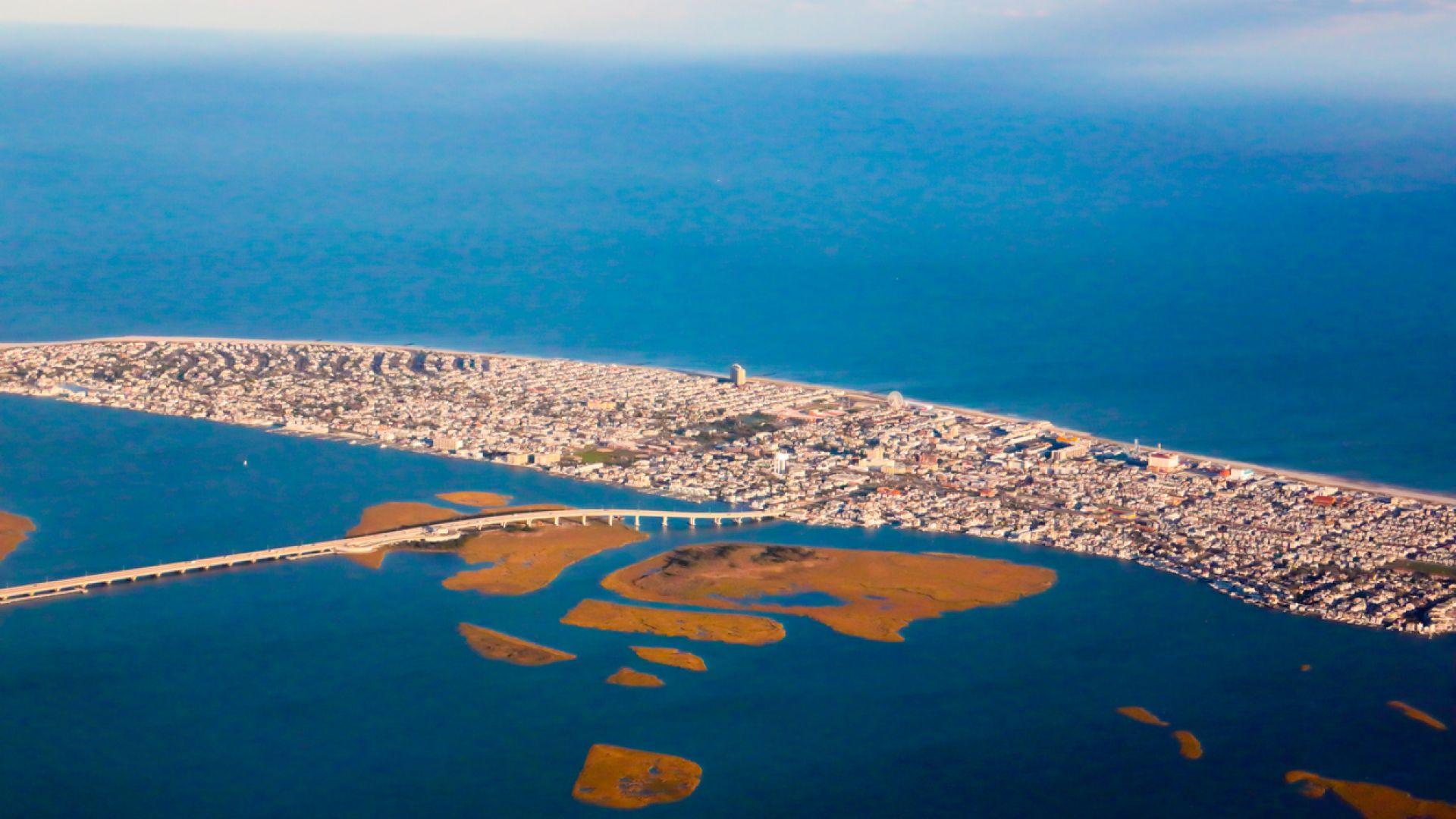 ООН представи плаващ град на  бъдещето