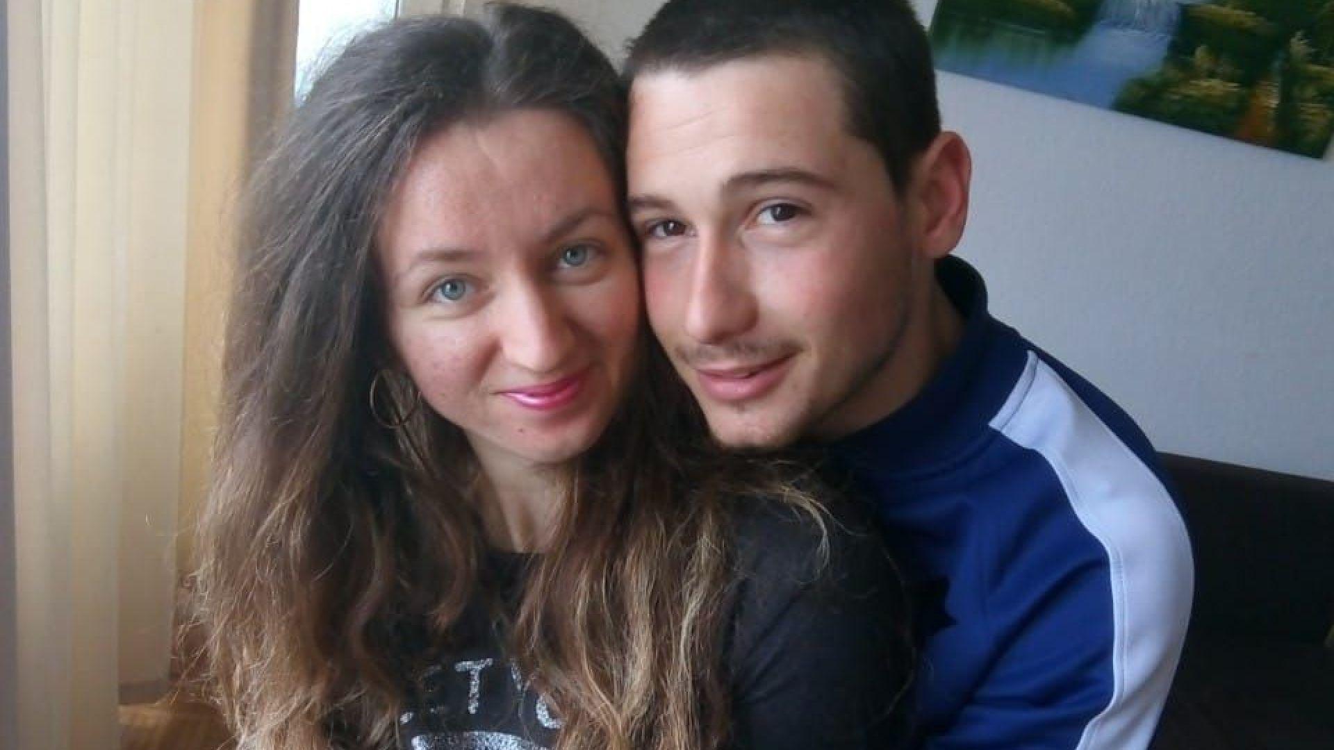 24-годишен българин уби съпругата си в Германия и избяга