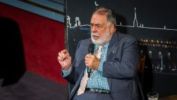 """Копола ще заснеме научно-фантастичния филм на мечтите си """"Мегалополис"""""""