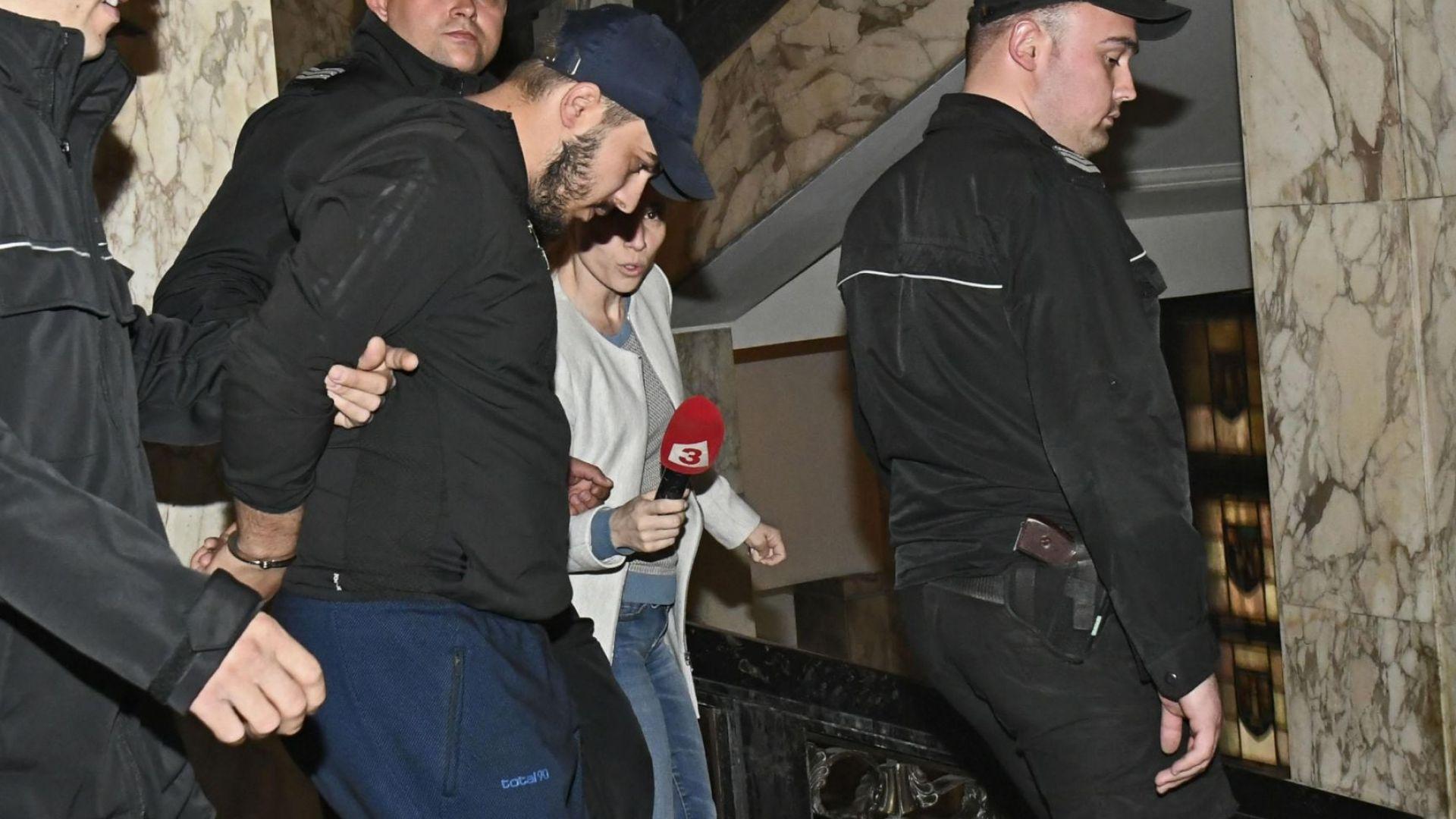 Прокуратурата обвини Пол Боевски, чака го до 8 години затвор