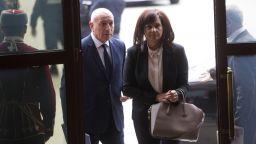 КСНС приключи без общо становище и с несъгласие за измеренията на корупцията
