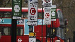 Затварят центъра на Лондон за ден без коли