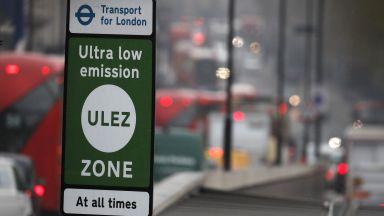 Пикът е прехвърлен: Вредните емисии никога повече няма да са толкова много
