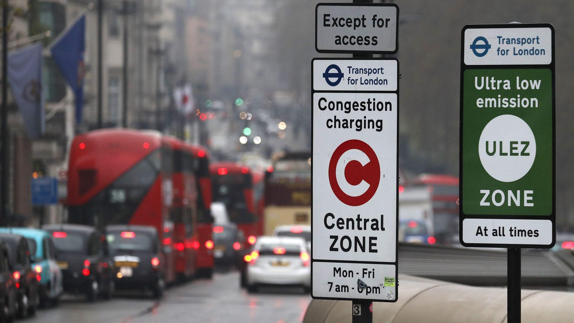 Лондон - най-добрият град за технологии
