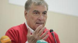 Без Алексиев и Николов в Лигата на нациите