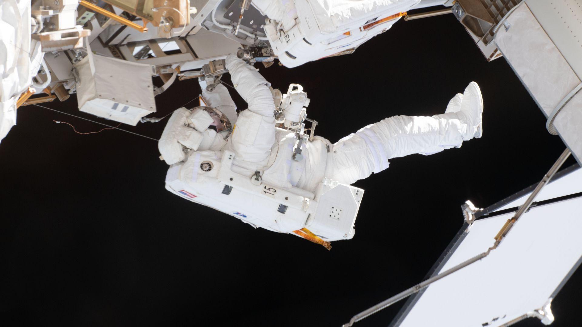 10-те големи дати в покоряването на космоса