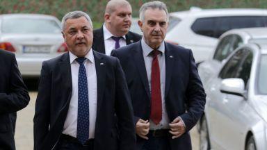 """В листата на коалиция """"Патриоти за Валери Симеонов"""" ще има и роми"""