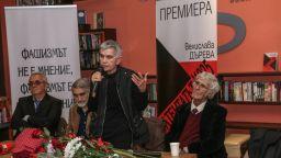 Велислава Дърева: Историята не трябва да бъде затваряна в канон
