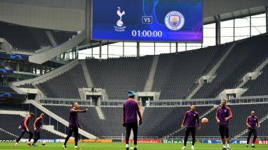 В Англия решиха: Футболът няма как да се завърне през май