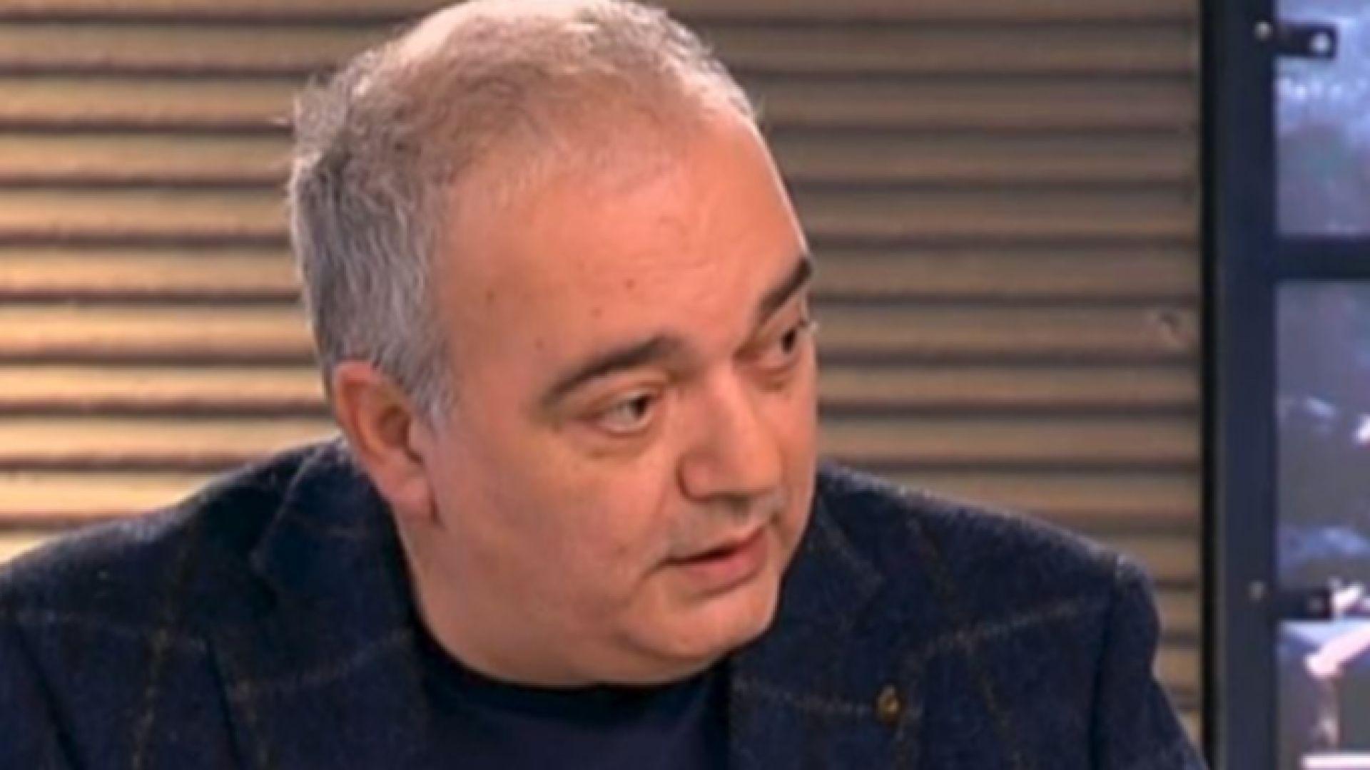 Арман Бабикян: За хора, търгували с влияние, се дава затвор, не уволнения