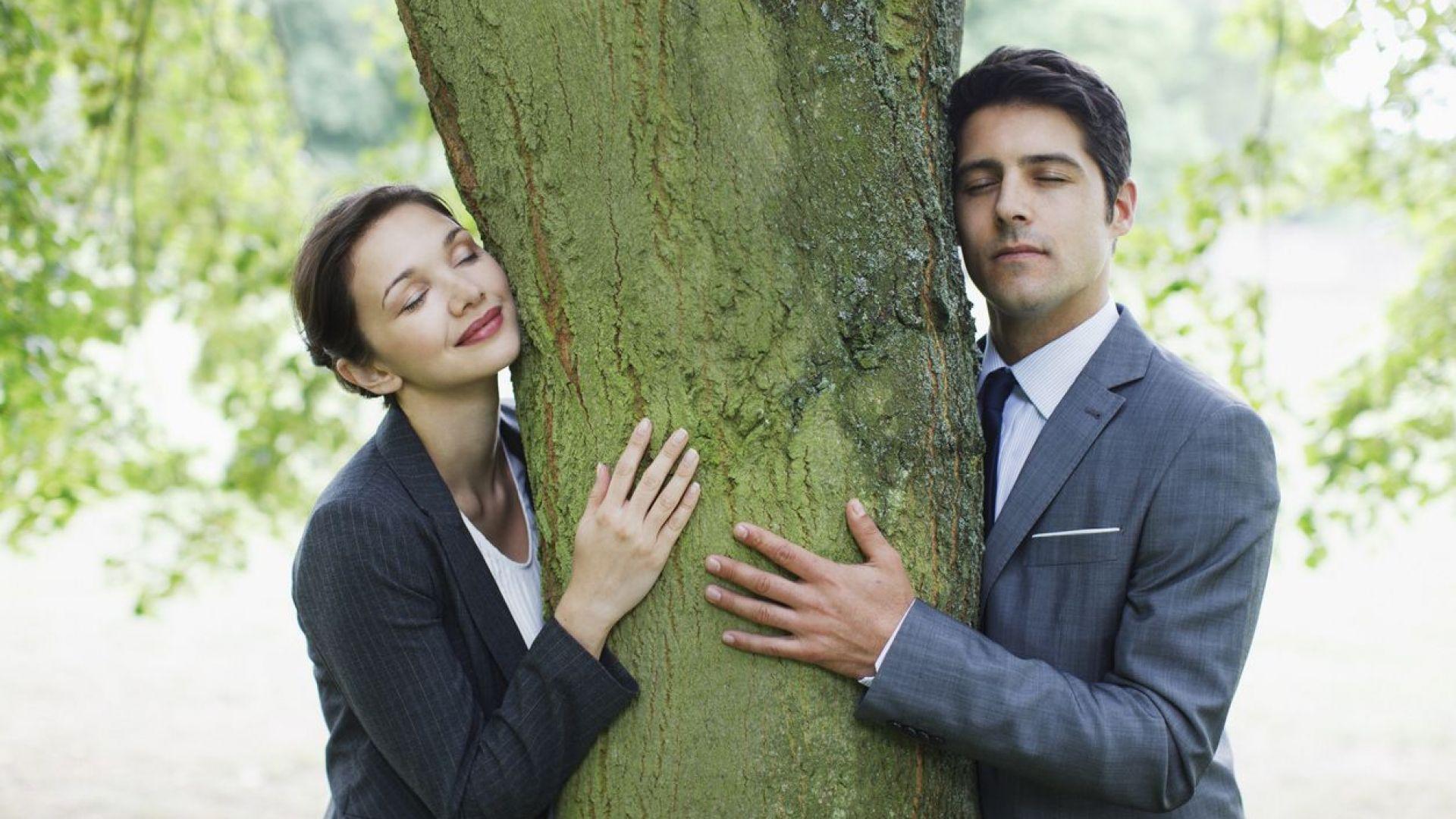 Прост трик може да ни спаси от преливащия отвсякъде стрес