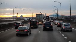 Претовареният трафик забавя икономиката на градовете