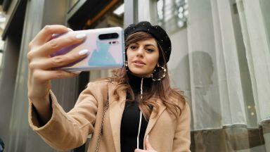 Huawei P30 Pro – сензационна камера в твърдe умен телефон