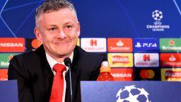 Мениджърът на Юнайтед: Почетино не ме притеснява, всеки иска работата ми