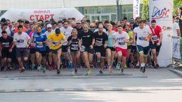 Над 400 участници вече се регистрираха за Postbank Business Run 2019