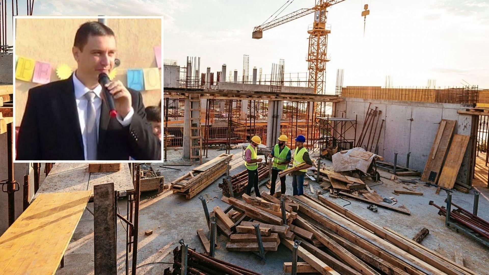 Кумът на Делян Добрев: Купил съм апартаментите на пазарни цени