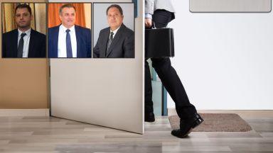 Три оставки за ден заради моралния стандарт на ГЕРБ (обзор)