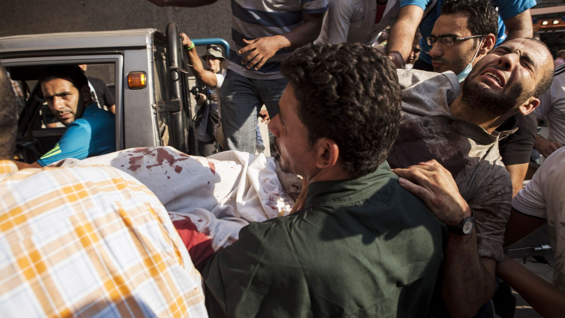 Дете камикадзе уби 7 души и рани десетки в Египет