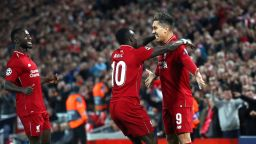 Силен старт приближи Ливърпул към полуфиналите