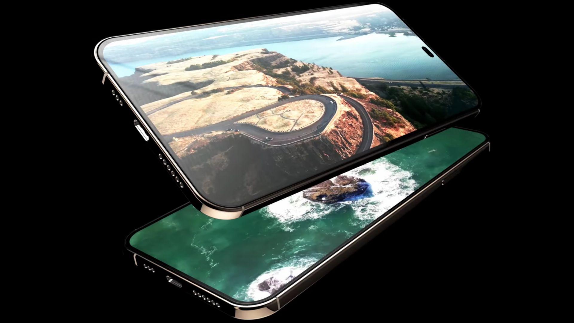 Изтекоха снимки на новия iPhone