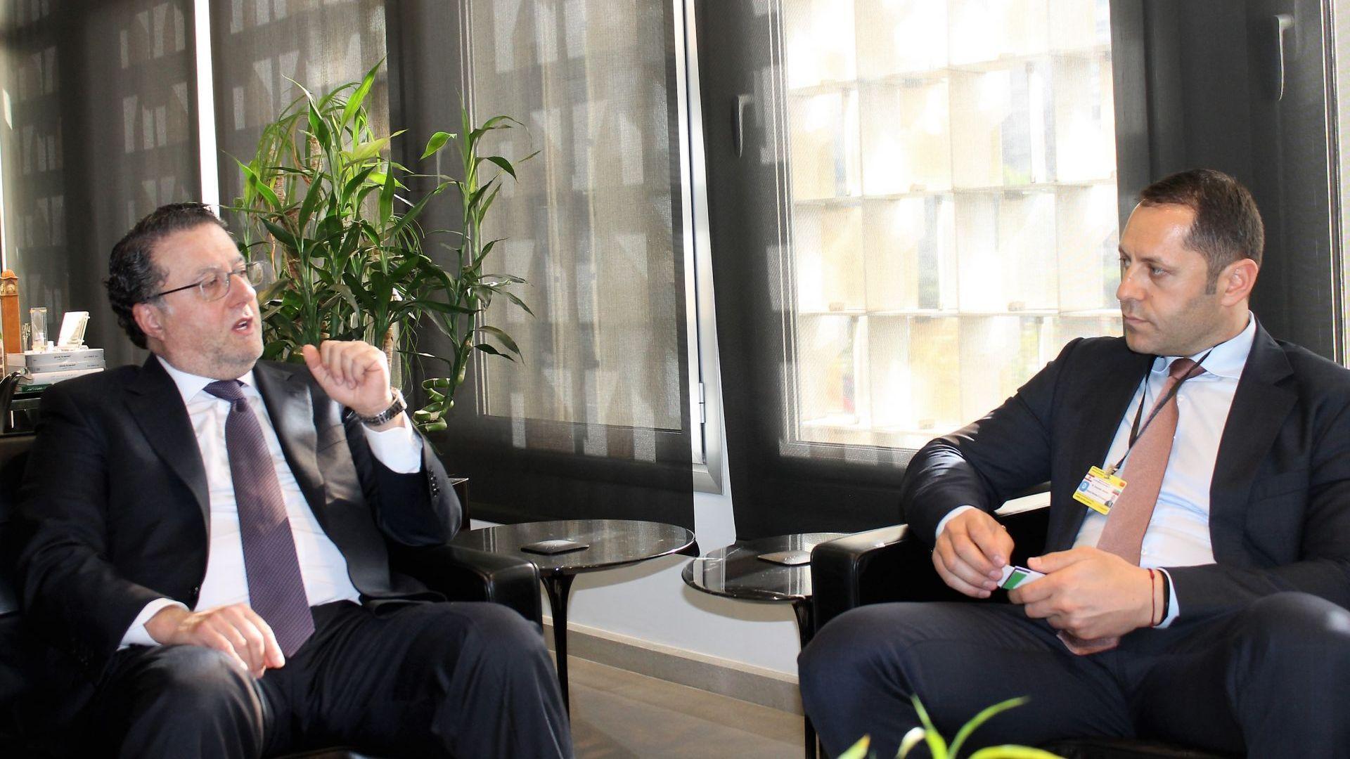 Български компании могат да кандидатстват за ливански проекти за над $7 млрд.