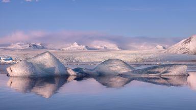 Климатолог: Забравете за ледниковия период, убихме го!