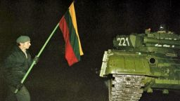 Русия започна дело срещу литовски съдии, осъдили руснаци за събитията от януари 1991 г.