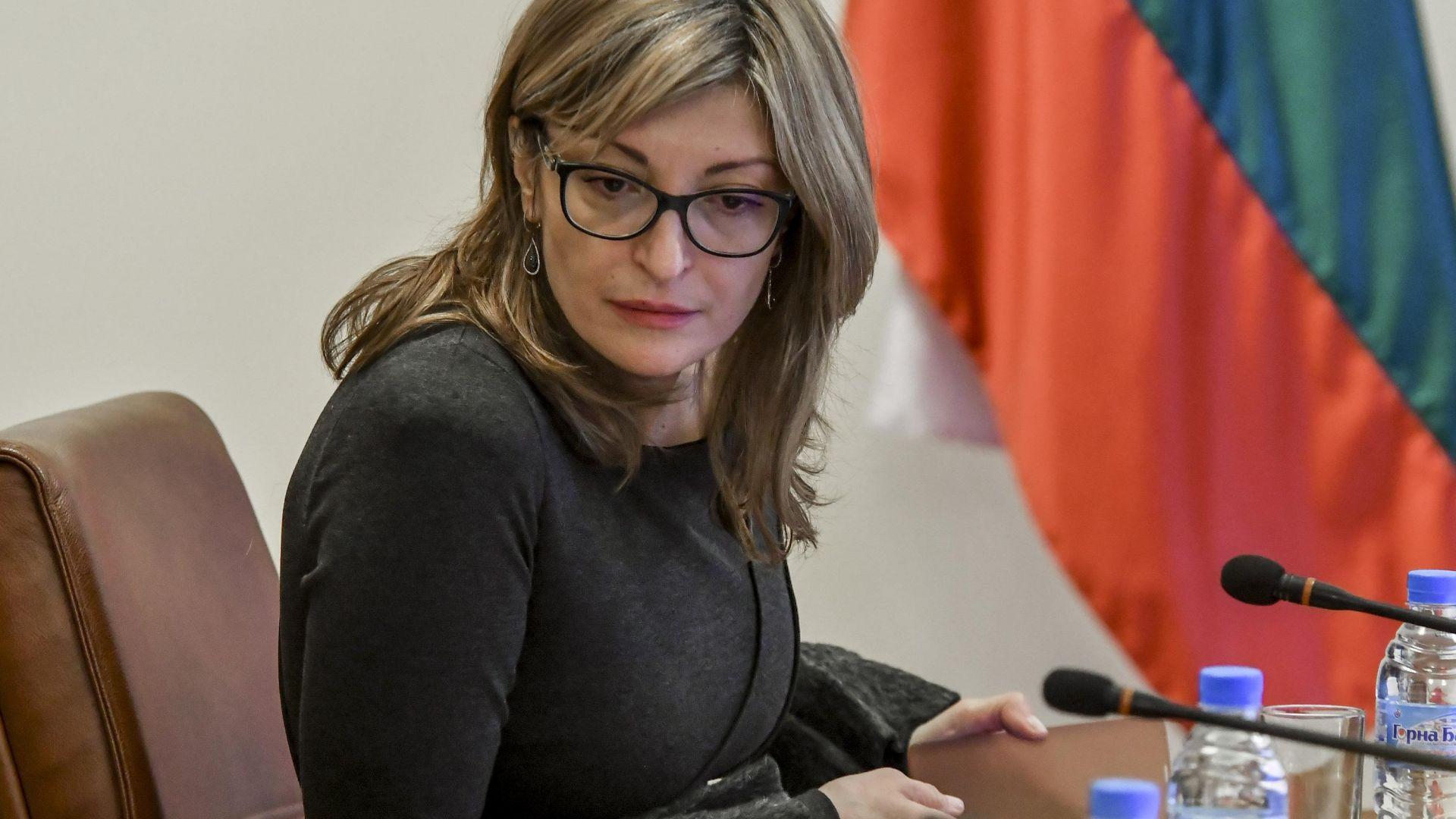 За първи път жена ще е наш посланик в Иран, агент на ДС спрян за Бразилия