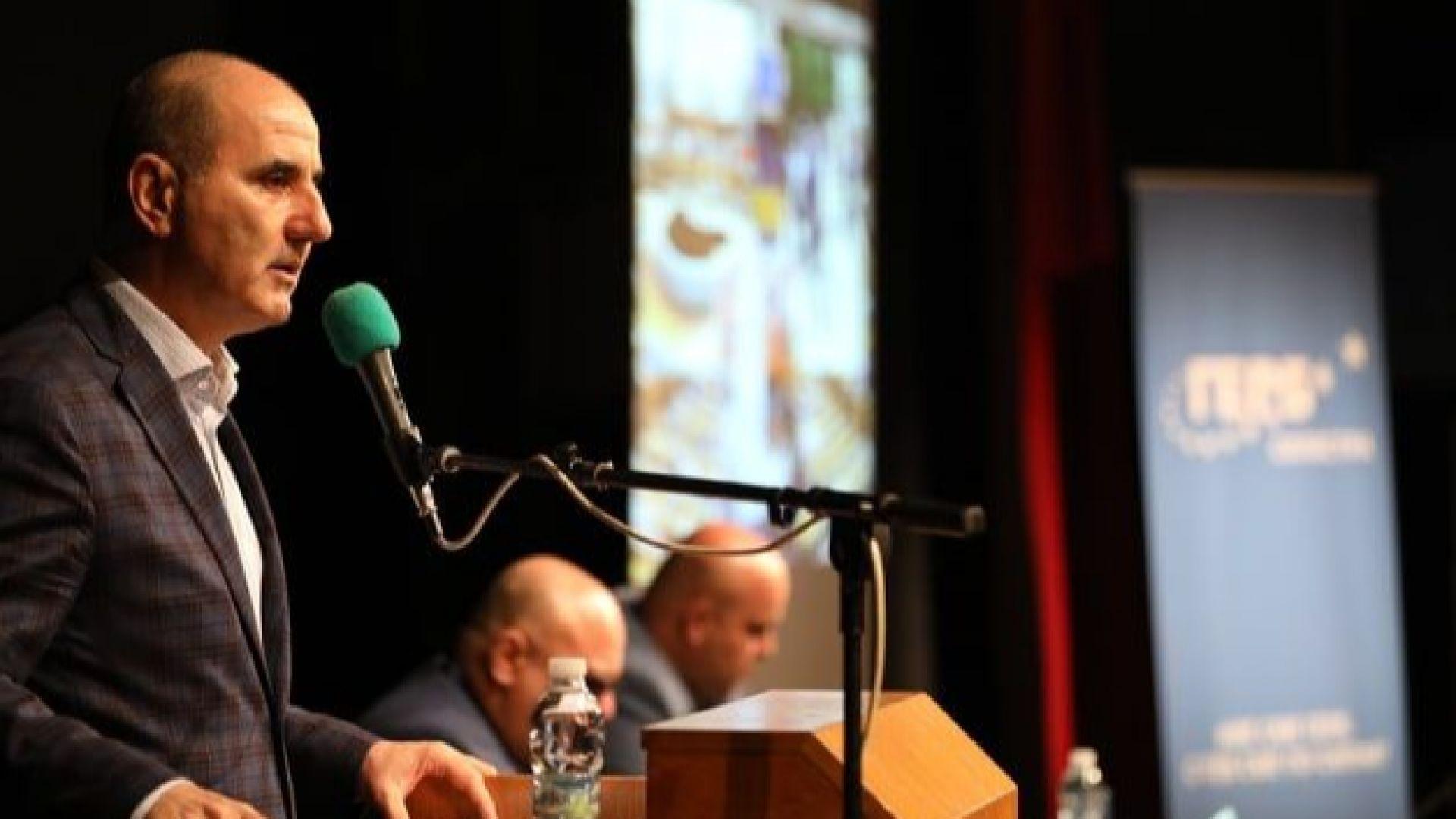 Цветан Цветанов ще продължи да работи за парламента