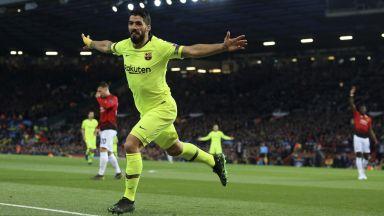 Момчето си отива: Барселона и Атлетико си стиснаха ръцете за Суарес