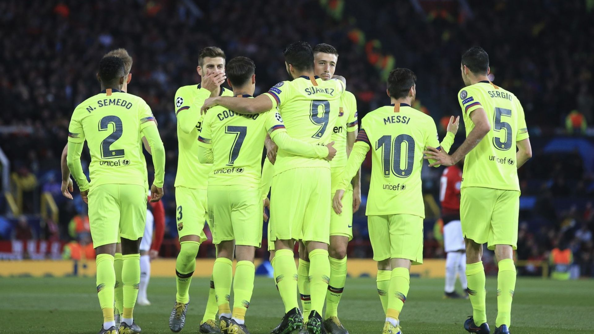 Коронавирусът не подмина и Барселона