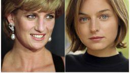 """Ема Корин ще играе принцеса Даяна в """"Короната"""""""