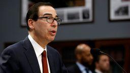 Търговската сделка между САЩ и Китай готова на 90%