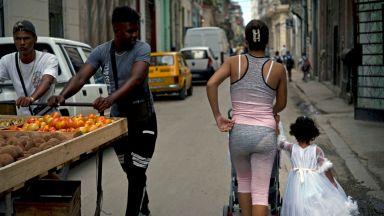 Куба отчита спад в туризма след санкциите на Тръмп