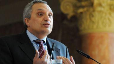 Иван Костов заяви, че КТБ вече е собственост на ВТБ