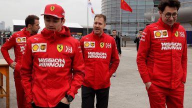"""""""Ферари"""" може да остане без шеф в навечерието на сезона във Формула 1"""