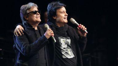 Братя Аргирови празнуват 60-и рожден ден в Париж