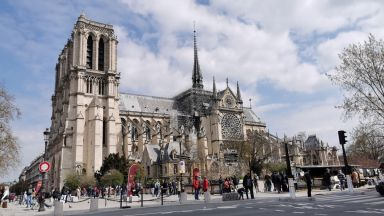 Филмовият Париж, видян през четири обектива